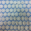China Supplier Charming Nigeria 100 cotton cord lace fabric For Making Clothes BK-FB482
