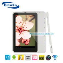 ZX-MD7010 MTK6577 dualcore 1G+8G1024*600 3GGPS dualcamera bluetooth mobileTV FM tablet pc microsoft office