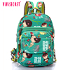 Best selling!! Factory sale hunting back pack pretty girls trendy school backpacks for teens