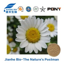 Cosmetics and body care Factory supply Parthenolide 0.3%-1% Feverfew Extract powder in bulk to sooth skin