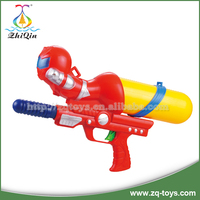 New style superman water gun toy for kids