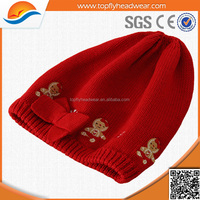 custom winter beanies hats wholesale