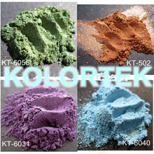 Pealescent Pigment, Metallic Pigment for Leather, Leather Dystuff Pearl Pigment