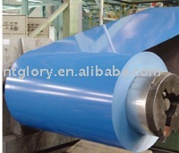 prepainted galvanized steel coil used for corrugated steel plate