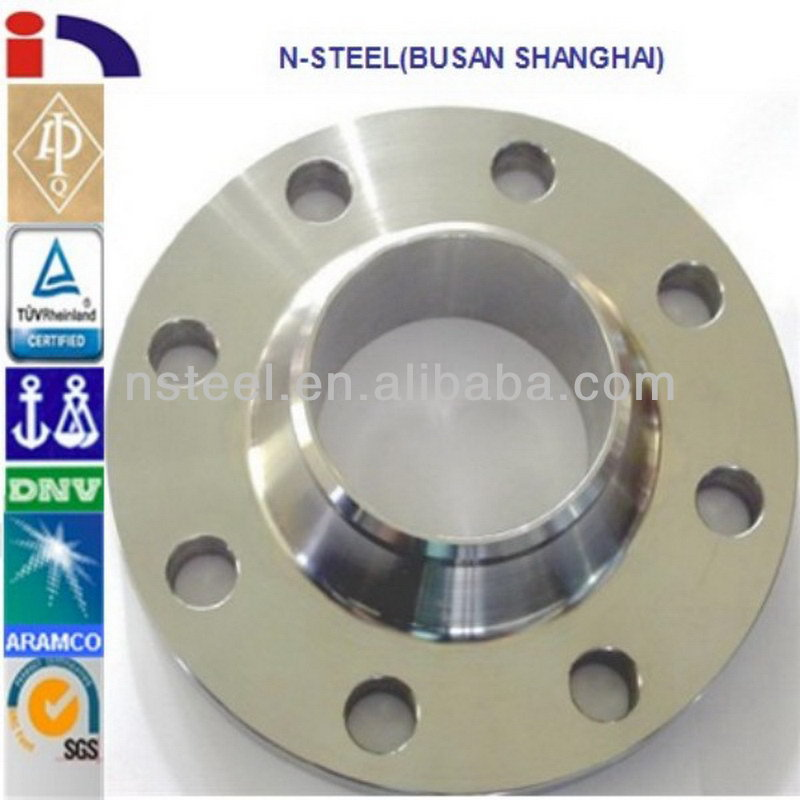 Promotional practical wn 3000 flange