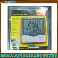 Mini Portable portable temperature and humidity meter SE-AR807