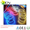 Waterproof IP65 smd 5050 flexible 12v CE ROHS passed rgb led strip 10meter