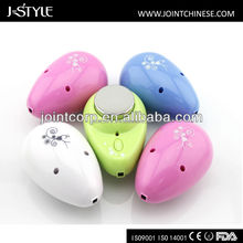 J-Style Ultrasonic Portable Beauty Equipmemt Skin Lifting Body Mini Face Massager