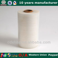 Chinese Manufacturer XXXL Stretch Wrap Film