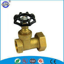 Made In China 1 Inch Stem Cast Iron Gate Valve