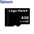Passed H2testw High Quality Memory Card Made In Taiwan 4GB
