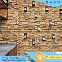 Chinese style mould-proof wallpaper suppliers china