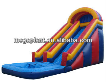 amusing cheap used inflatable water slides for sale