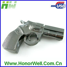 Gun Shape USB Flash Drive 32GB