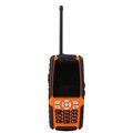 GSM push to talk UHF walkie talkie phone