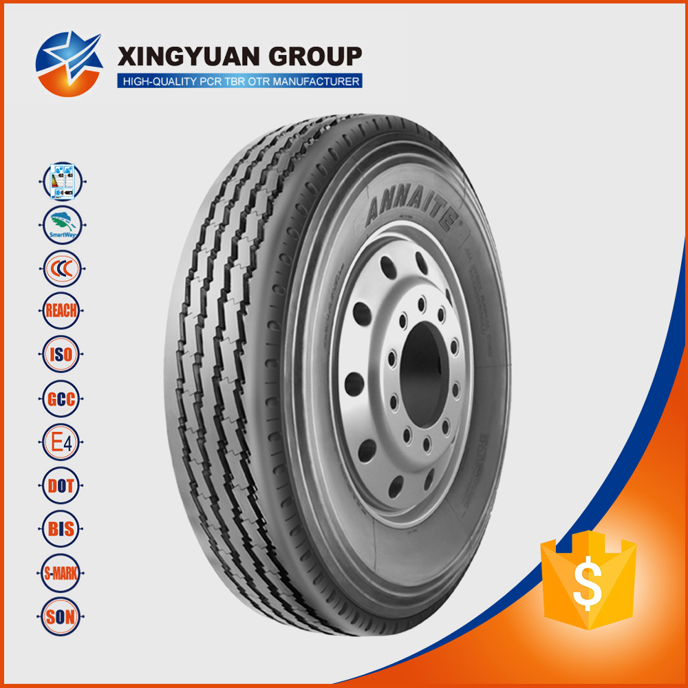Reduced operational costs 10.00R20 alibaba truck tires