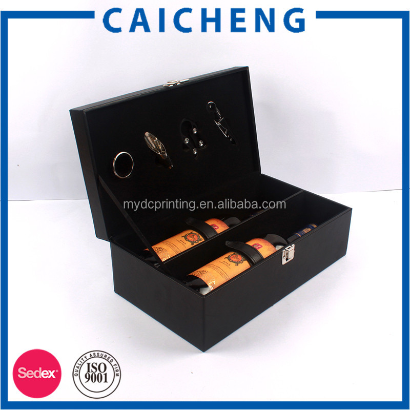 12 Bottle Wooden Wine Box Wood Wine Box With Logo