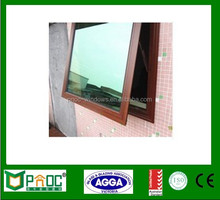 New 2016 Beautiful Pictures Double Tempered Glazed Aluminium Windows And Doors For Shipping Container Houses PNOC0035THW