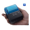 Mini 58mm Mobile Bluetooth Thermal Receipt Printers for Android & IOS phone