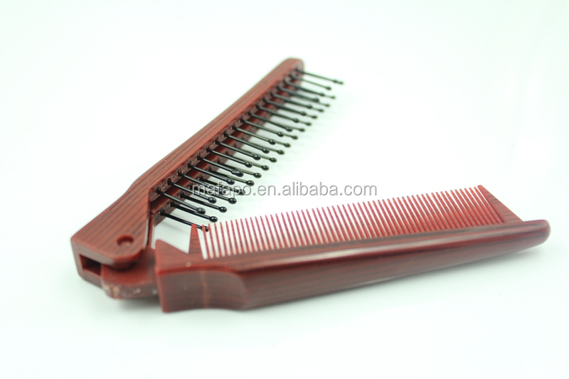 Practical Mini Disposable Convenient Comb Hotel Combs For Travel