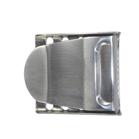 Diving Stainless Steel Buckle For Belt