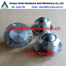 equipment welding stainless steel conveyor roda gambar universal ball transfer unit