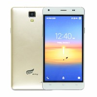 "OEM Smartphone Low Price China 3G Quad Core MTK6580 5.0"" HD IPS Dual SIM Card Android 5.1 Smart Mobile Phone"