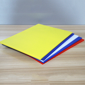 Corflute Plastic Polypropylene Pp Hollow Sheet For Floor Protection