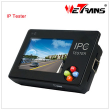 Mini Size Easy to Carry and Use Support 1080P HD Camera Portable CCTV IP Camera Tester