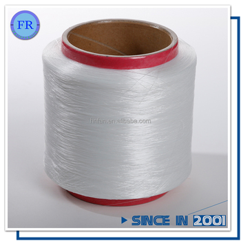 Free sample high quality 210d spandex yarn for sewing machine