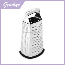 Stainless Steel Kitchen Food Grade Multifunction Grater For Cheese And Vegetable