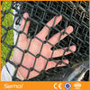 Black Vinyl Coated Chain Link Fence (ISO9001:2008)