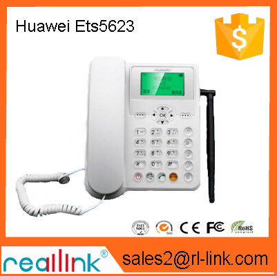 Best-selling GSM Phone / GSM FWP / GSM Fixed Wireless Phone Huawei ETS5623