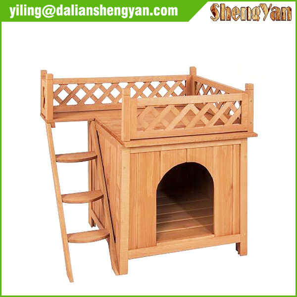 Flat Modular Dog Houses, Big Cage for Dog and Cat