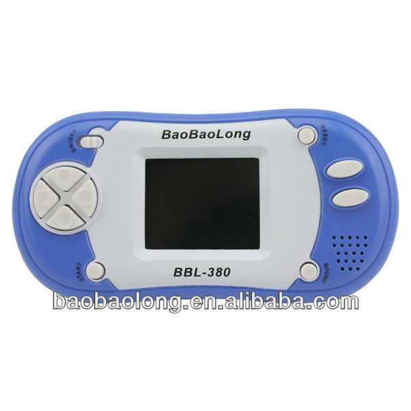 jxd mp4 player games