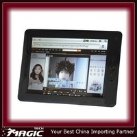 8 inch Superpad - Tablet android 2.3 - Adobe Flash 10.2