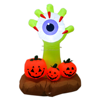 inflatable halloween figure