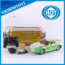 newest 1 14 scale 4 channels color RC car,toy car,1 4 scale rc cars for sale
