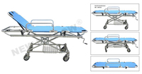 NF-E2 Emergency Bed