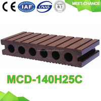 hollow block plastic