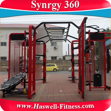 price life fitness synergy XL synrgy 360
