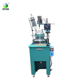 50l Multifunctional Reactor - Single Glass Reactor Incline Stereo Stir Heating System