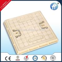 Professional composite smc manhole covers with great price