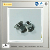 Anodizing cnc milling machining precision custom machining, metal roof parts