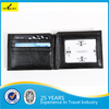 Promotion Man RFID Blocking Genuine Leather Wallet