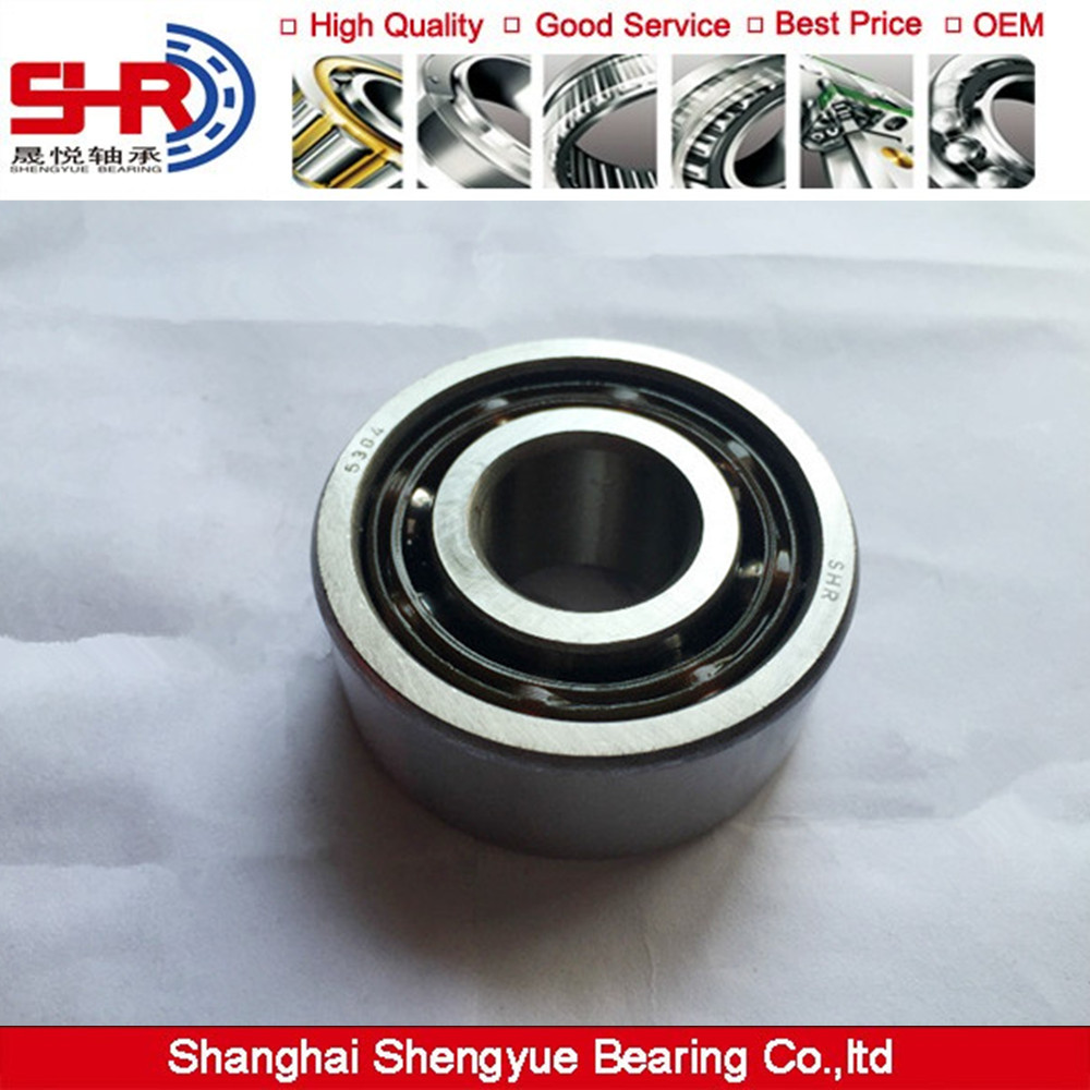 Axial Double row ball bearing 5210-2RS C3 5210WD 5210A-2NS ball bearing penile implants