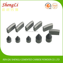 Tungsten Carbide Coal & Mining Drilling Tools in Different Shape