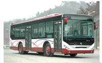 Dongfeng EQ6105CHT City Bus