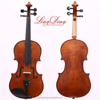 Solidwood best selling italian violin 4/4