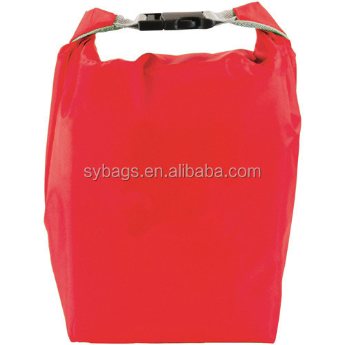 nice design cooler bag /Roll and Clip Cooler Lunch Bag / Promotional lunch cooler bag